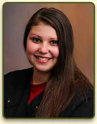 Shaniece - Dental Assistant Canfield OH