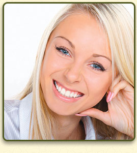 Teeth Whitening Dentist Canfield OH - Cosmetic Dentistry